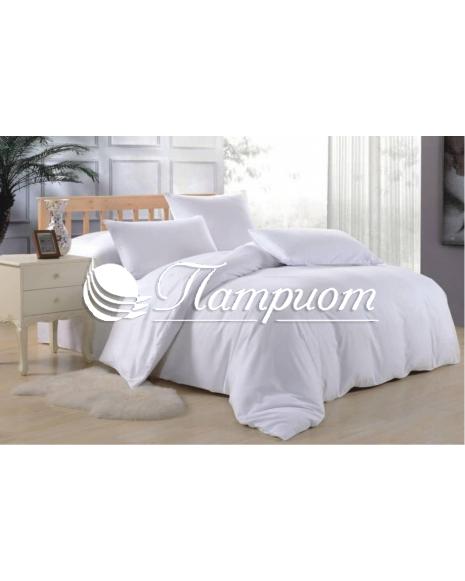 КПБ 1.5 спальный, бязь отбеленная 125 г/м2