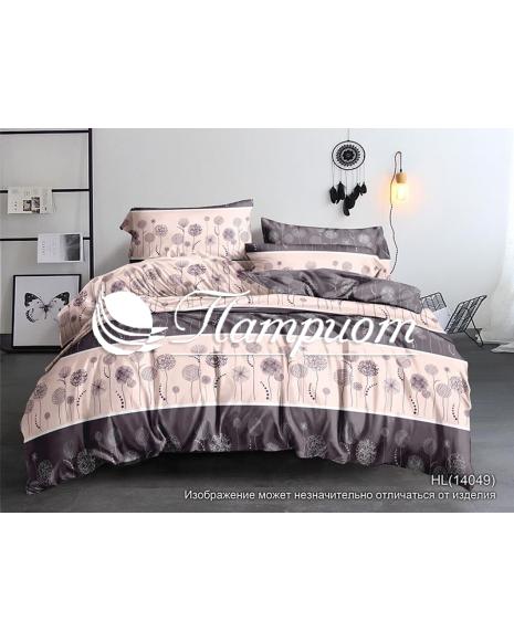 КПБ 1.5 спальный, полисатин премиум 80 гр 14049