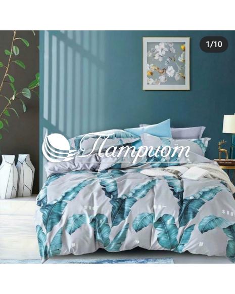 КПБ 1.5 спальный, поплин 1741