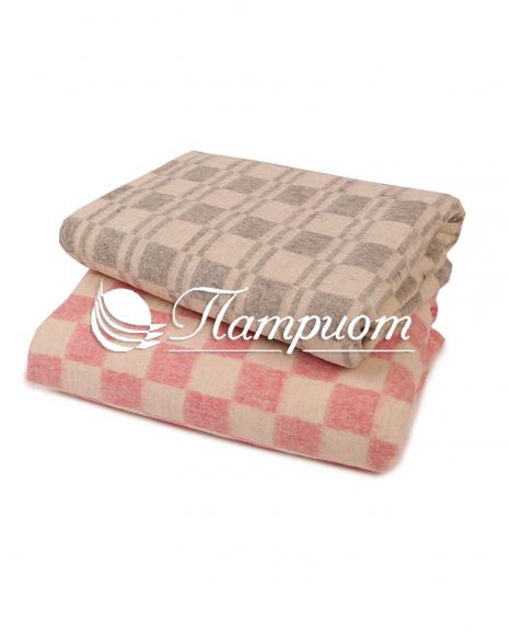 Одеяло байковое 1.5 спальное
