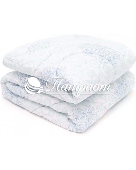 Одеяло синтепон 2.0 спальное в полисатине (Лето)