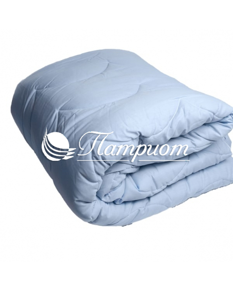 Одеяло синтепон 1.5 спальное в тике (Лето)